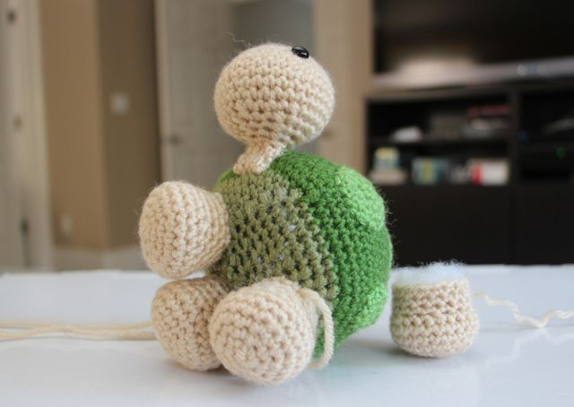2000 Free Amigurumi Patterns: Teenage Mutant Ninja Turtle | 454x640