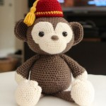 Simi the Monkey
