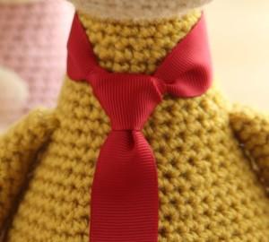 Stanley's tie