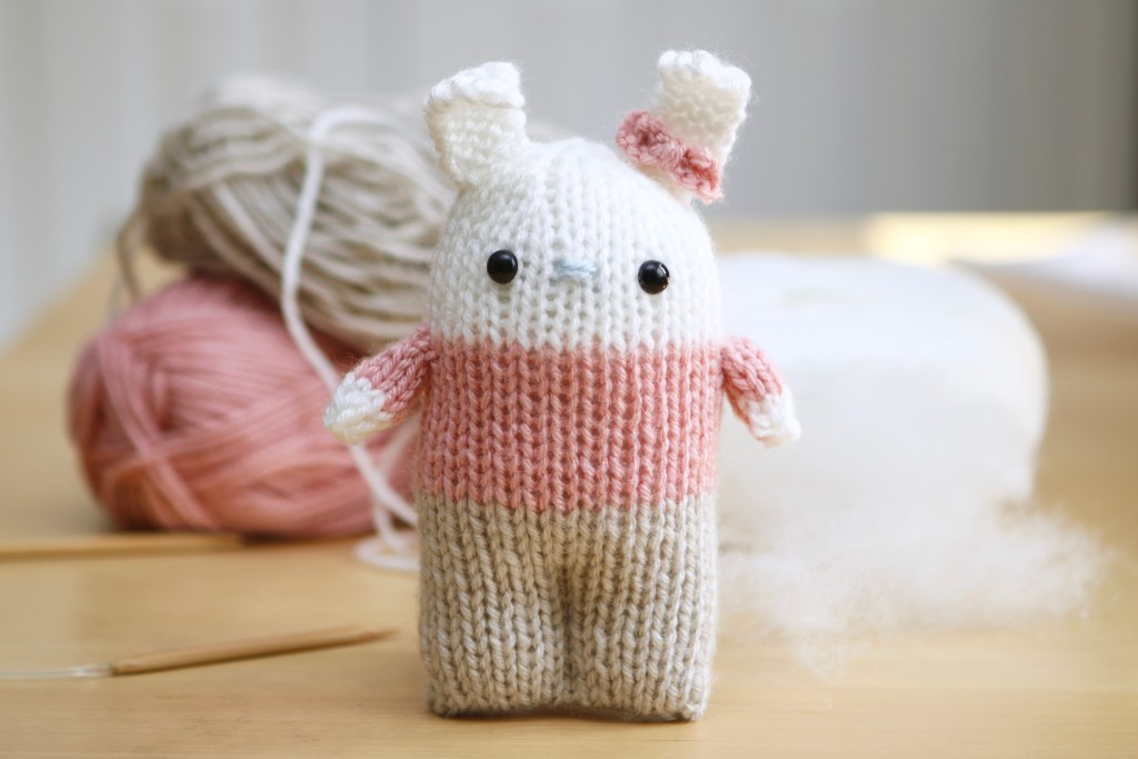 Free Knit Amigurumi Patterns : Little Muggles world of amigurumi