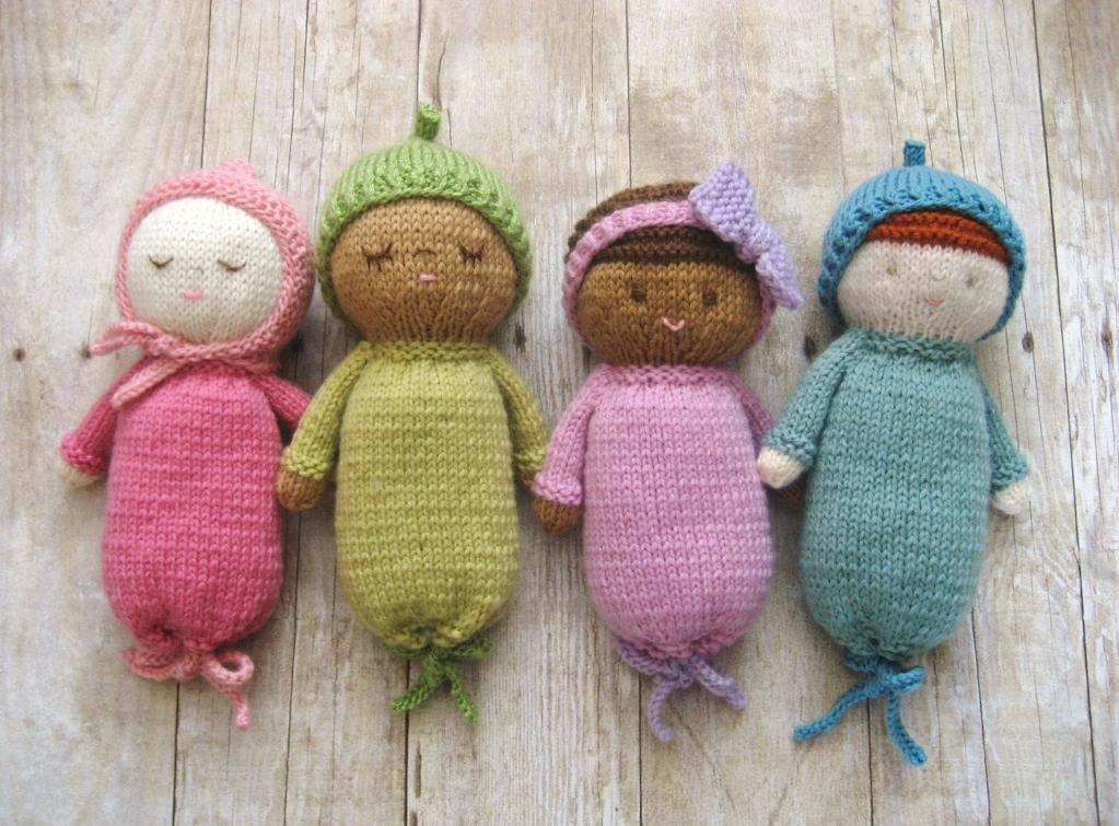 20 Free Amigurumi Patterns to Melt Your Heart | 755x1023