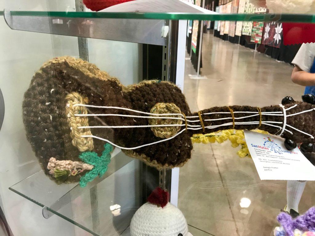 Little Muggles | San Mateo County Fair 2017! : san mateo quilt show - Adamdwight.com