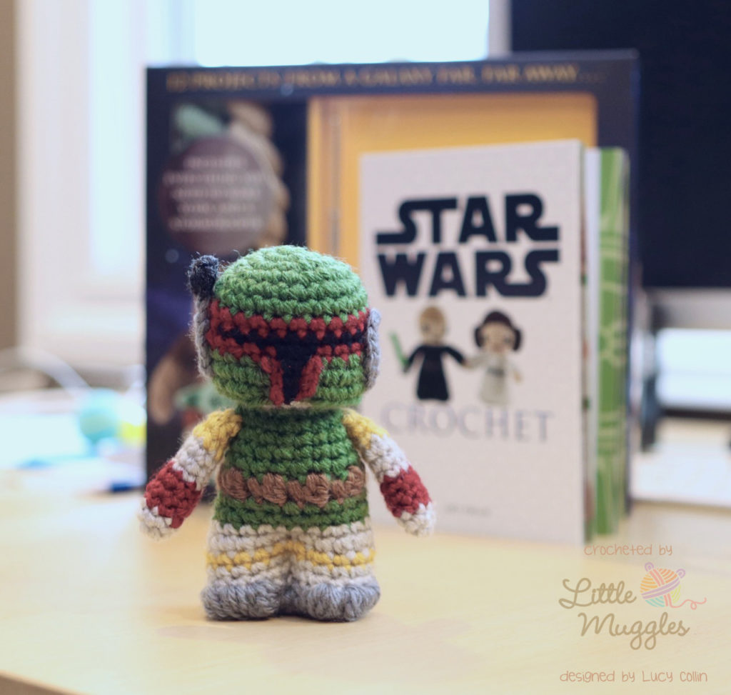 Star Wars Amigurumi : Star Wars Amigurumi | 973x1024